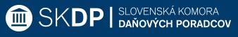SKDP logo