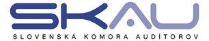 SKAU logo