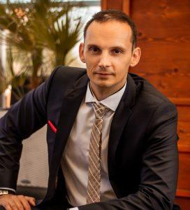 Ing. Peter Pauer