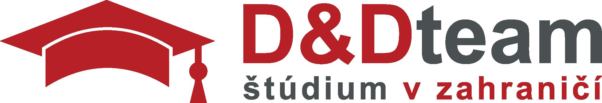 D&D Team logo