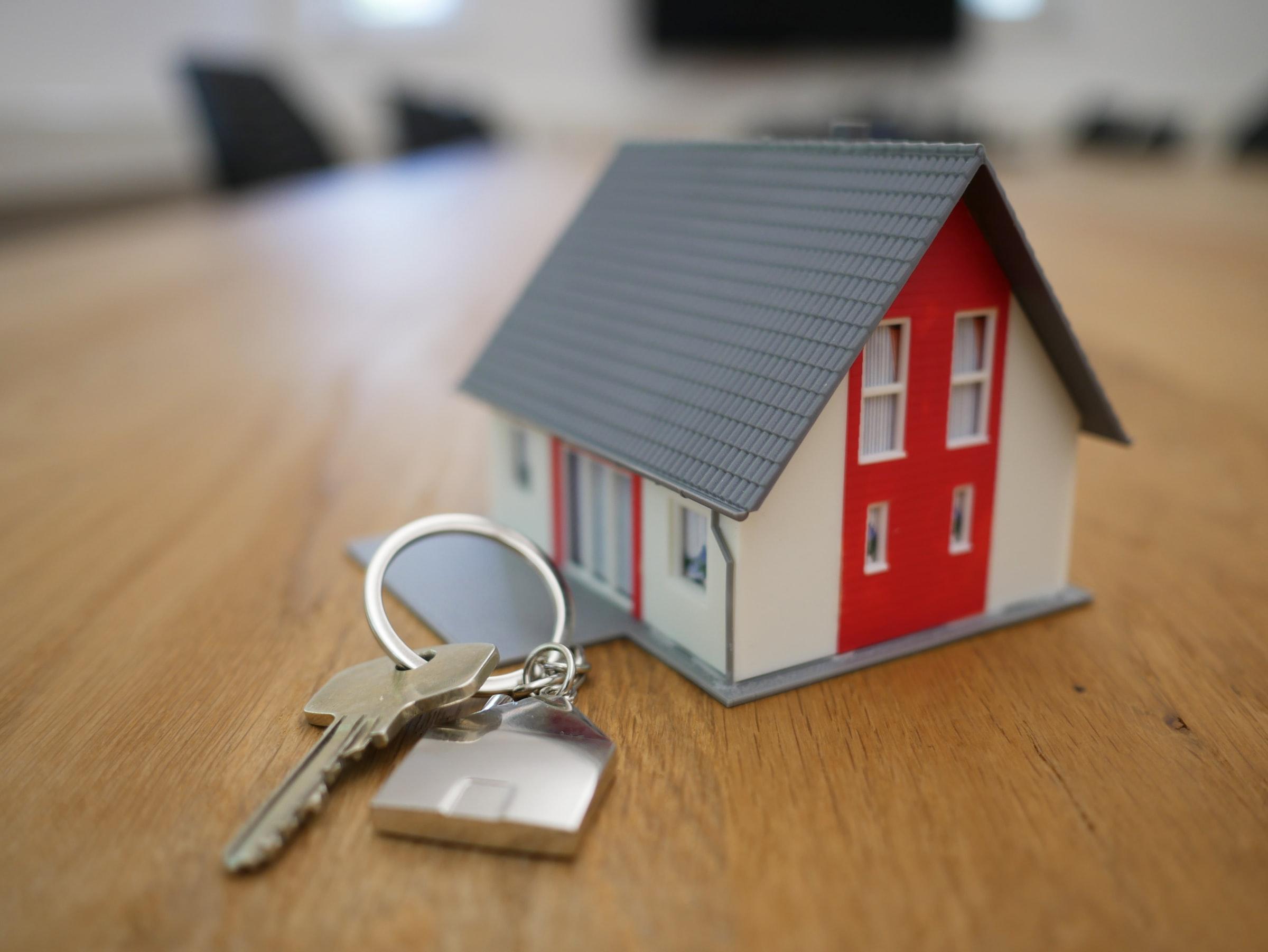 Вы продали недвижимость и не подали налоговую декларацию?